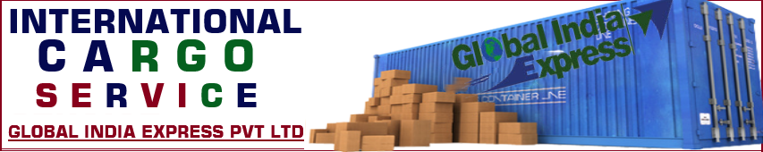 international courier and cargo services in delhi