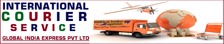 international parcel service in delhi