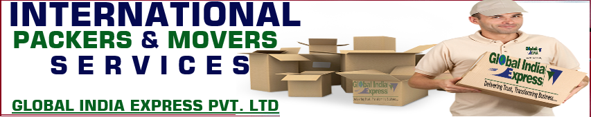 international packers and movers services in delhi